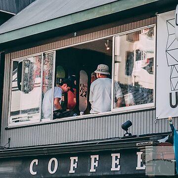 Kawagoe Style Coffee by scruffyjate