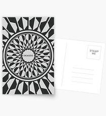 Imagine - Memorial Postcards