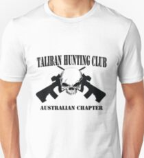 Taliban Hunting Club Unisex T-Shirt