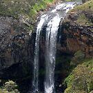 Waterfall by HellYeahKate