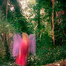 Forest Fae by Ern Mainka