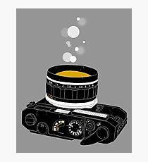 The Dream Lens Photographic Print