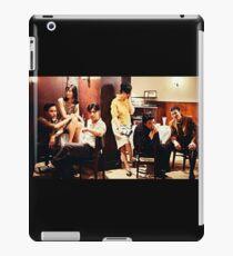 Days of Being Wild iPad Case/Skin