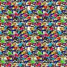 parrots by kociara