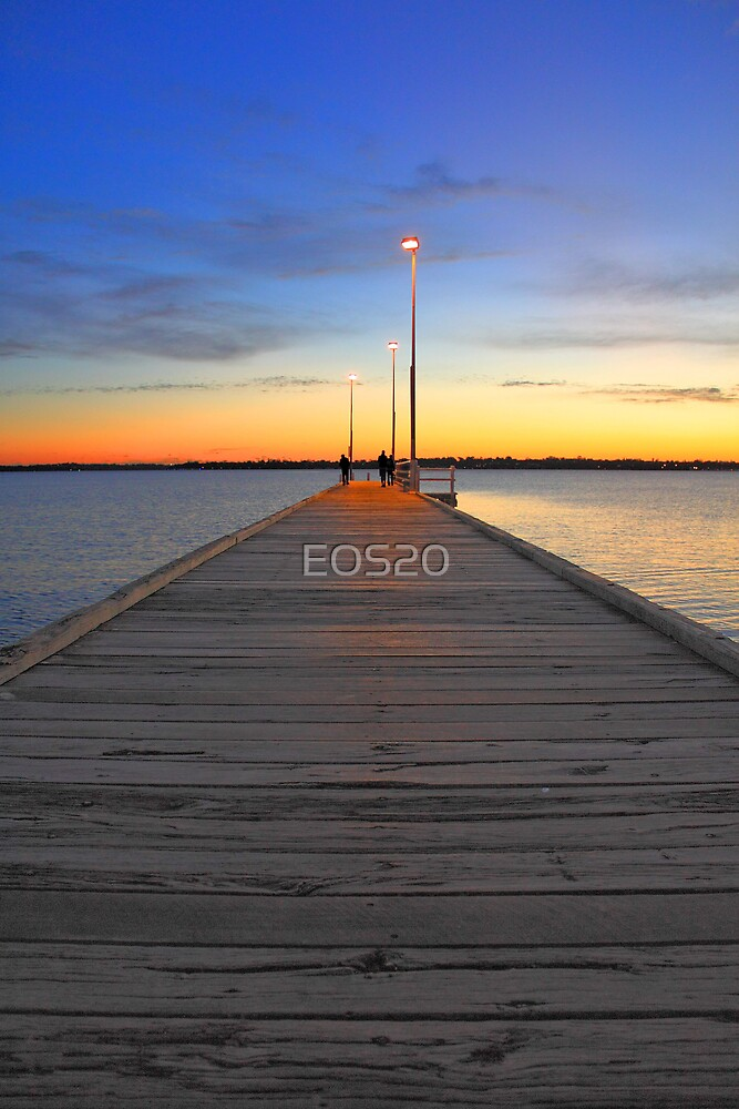 Como Jetty  by EOS20