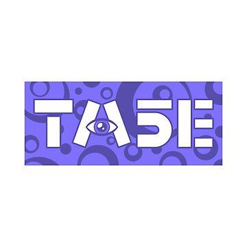 TASE box logo by tase