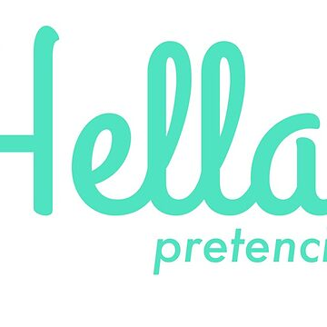 Are you hella pretentious?  by forevermelody