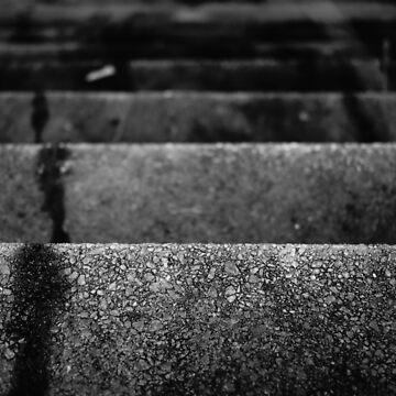 stairs von Mows