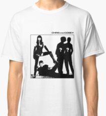 Chris & Cosey Classic T-Shirt