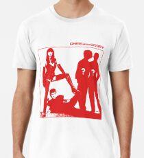 Chris & Cosey Red Premium T-Shirt