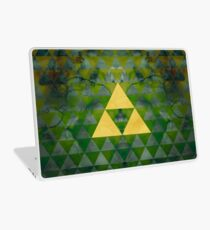 Geometric Link Laptop Skin