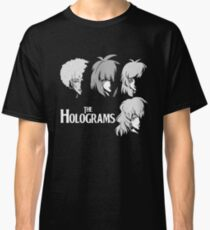 The holograms Classic T-Shirt