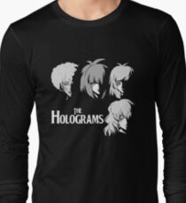 The holograms Long Sleeve T-Shirt