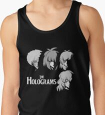 The holograms Tank Top