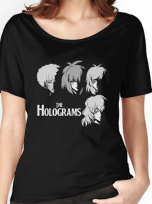 The holograms Women's Relaxed Fit T-Shirt