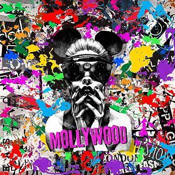 Mollywood by POPWORX