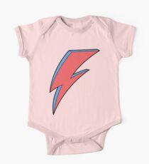 Ziggy Baby Body Kurzarm