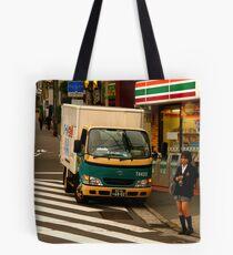 Lost - Pt.4 Tote Bag