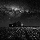 Under Galaxy Skies by pablosvista2