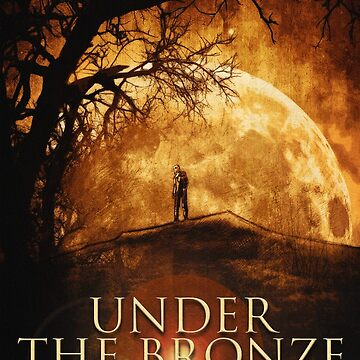 Sinister Grin Press Under the Bronze Moon by SinisterGrinPre