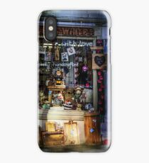 Made in Whitby iPhone Case