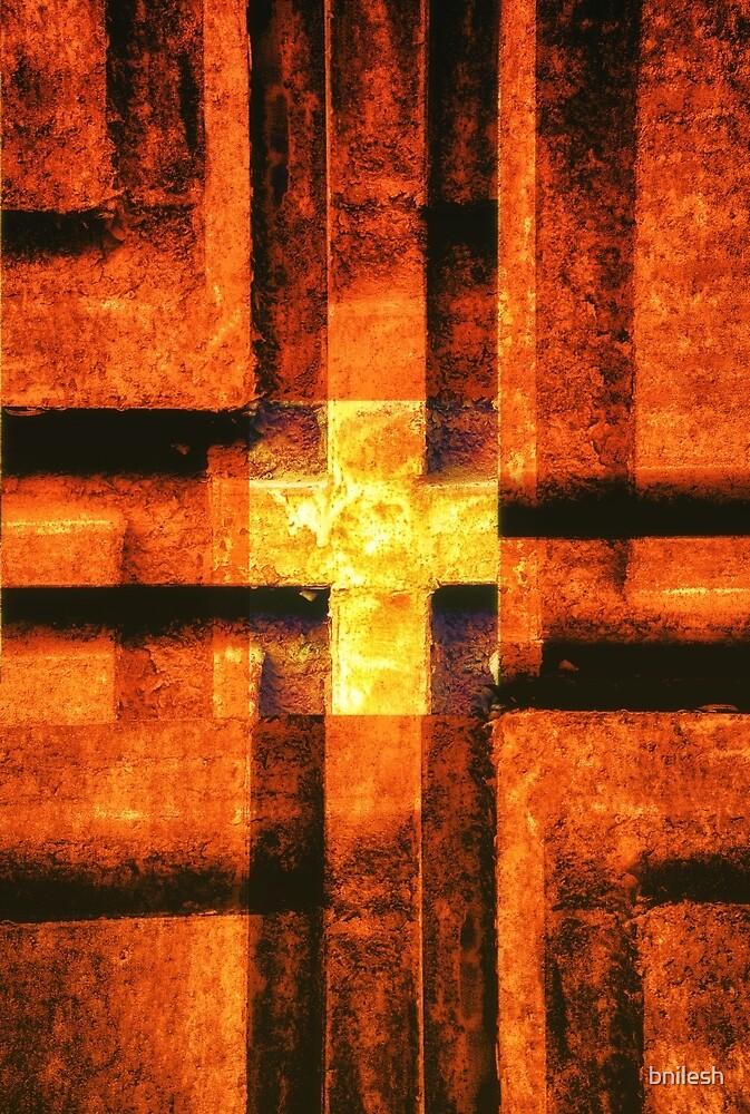 Cross by bnilesh