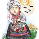 Baba Marta by aveela