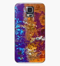 Graffiti Rust Case/Skin for Samsung Galaxy