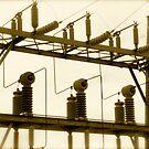 power station by rmenaker