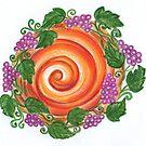 Fall Harvest by aveela