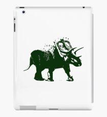 Triceratops iPad Case/Skin