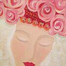 Rose Girl by aveela