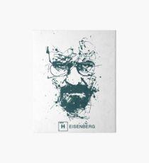 heisenberg Art Board