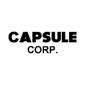CAPSULE CORP. by gxrdxn