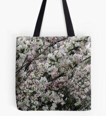 Flowering Crabapple 7 052018 Tote Bag