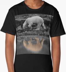 Polar Opposites Long T-Shirt