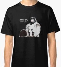 Ape Astronaut Classic T-Shirt