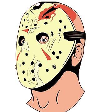 Jason by GarrettMcDowel1