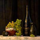 Fine Wine by Glasseye