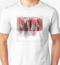 We Painted the Town Red T-Shirt