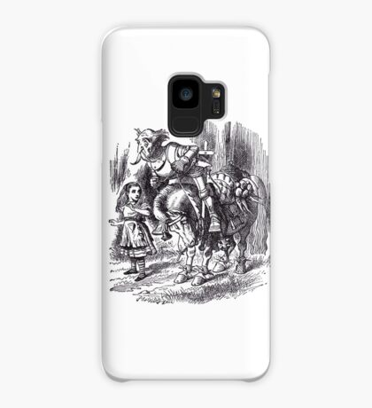 Falling Off Case/Skin for Samsung Galaxy