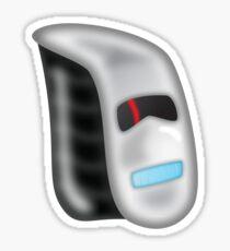 Fibre Sticker