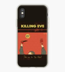 The Hole iPhone Case
