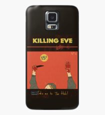 The Hole Case/Skin for Samsung Galaxy