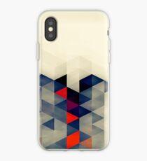 GeoXQ iPhone Case