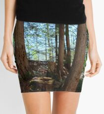 Awakening ! Mini Skirt