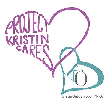 Project Kristin Cares by KristinOmdahl