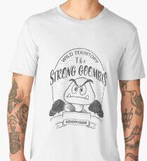 The strong Goombas Men's Premium T-Shirt