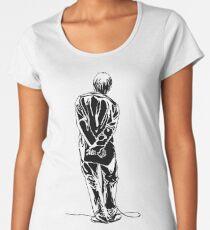 Liam Gallagher Oasis Women's Premium T-Shirt