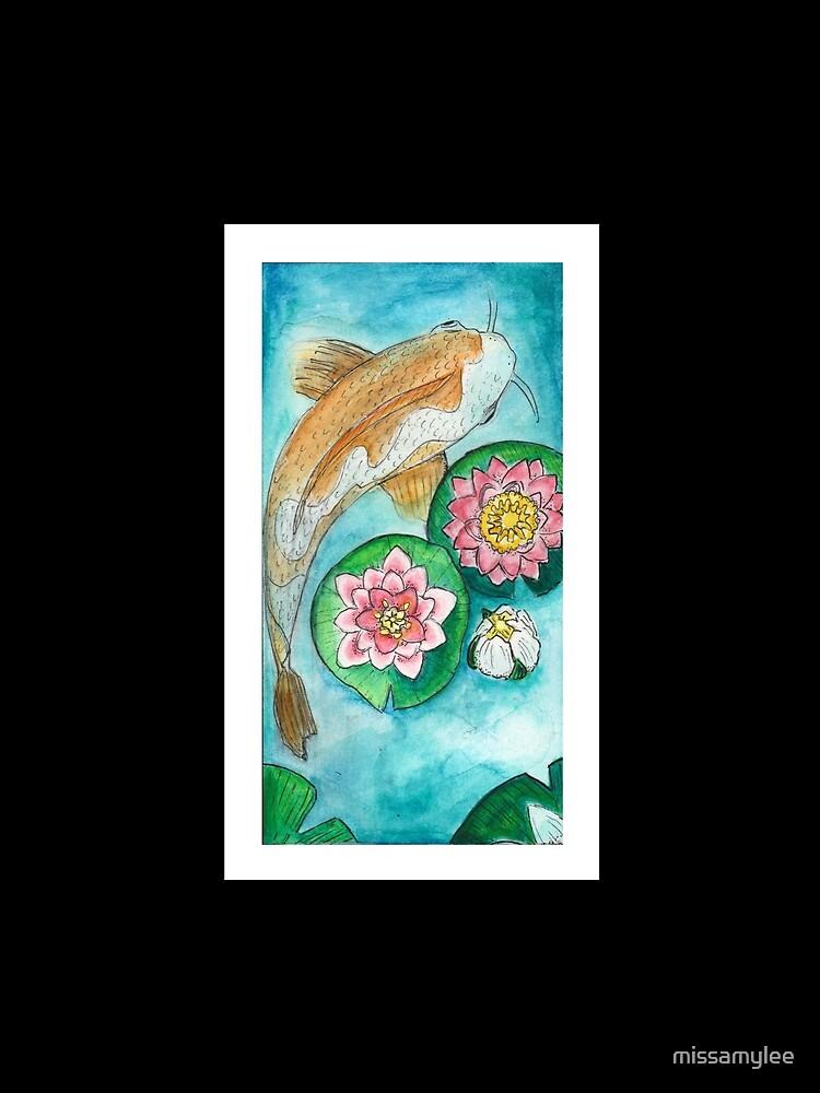 Pisces by missamylee